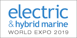 Electric & Hybrid Marine World Expo