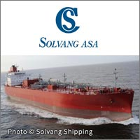 Solvang Shipping, Hyundai Mipo Dockyards: Becker Performance Packages for four LEG carriers